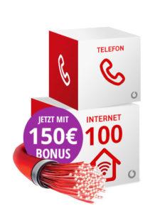 Vodafone Kabel Business